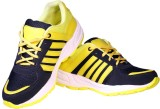 Spectrum ZWS_908_YELLOW Running Shoes (Y...