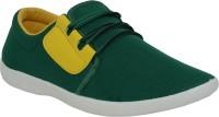Corpus AP Canvas Shoes(Green)