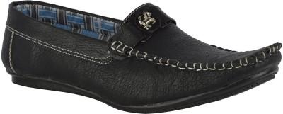 Fine Comfort Loafers