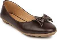 Metrogue Bellies(Brown)