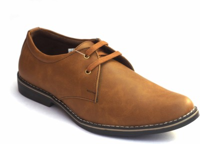 Letjio Brogues Casual Shoes