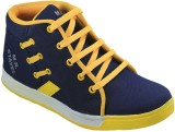 Dziner Casual Shoes (Blue)