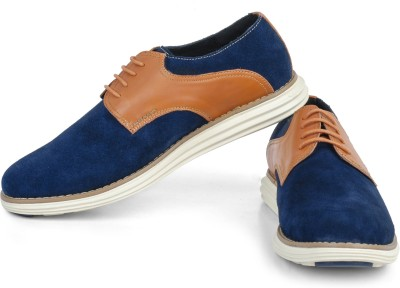 Mister Classy Wingtip Casual Shoes