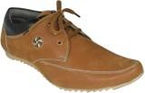 Man-X Casual Shoes (Tan)