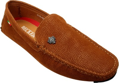 Becker Loafers