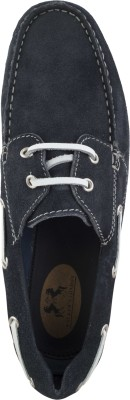 Walkers London Boat Shoes