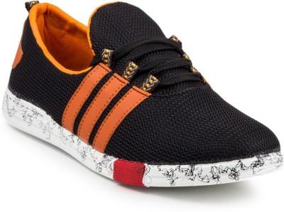 PAN Walking Shoes(Black)