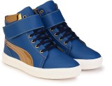 Shoe Day Casuals (Blue)