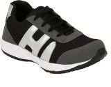 BlackField Running Shoes (Black)