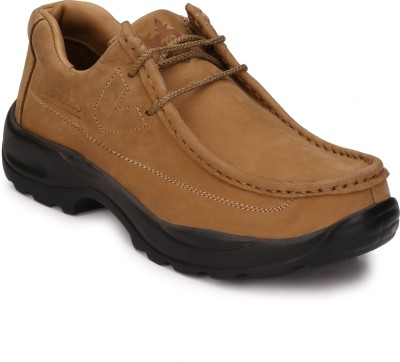 Boxwood 100% Genuine Leather Outdoor Shoes Outdoors
