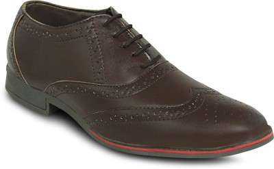 Get Glamr Designer Brogues Corporate Casuals