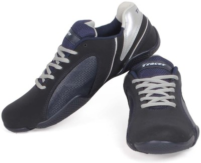Tracer Srs-Universal-12 Blue Casuals Shoes