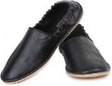 Shoetopia Mojaris (Black)