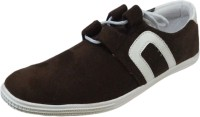 Highway Kaira Canvas Shoes