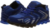 Tapps Running Shoes (Navy, Blue)