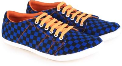 Quarks Canvas Shoes