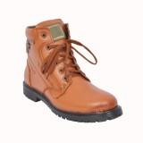 Altek Tiger Boots (Tan)