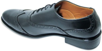 Stepin Soles Lace Up Shoes
