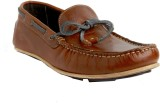 Dlords Loafers (Tan)