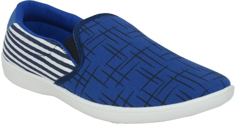 Corpus Ap Casual ShoesBlack Blue