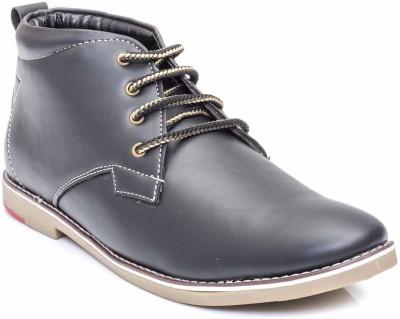 Fostelo Black Boots