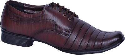 Sukun For_drb_brn Lace Up Shoes
