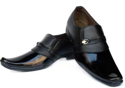 Leather Like Marc Slip On