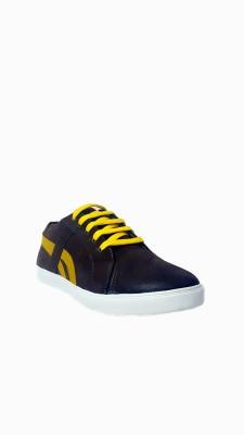 Steam Canvas Shoes