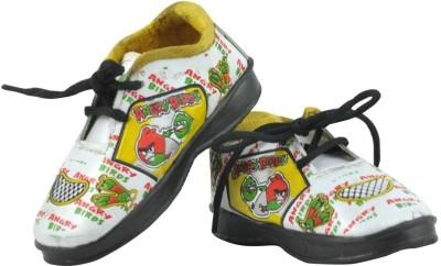 American Club Birds-Eye Casuals Shoes
