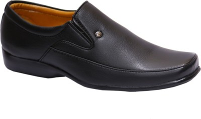 Letjio Soules Formal Slip On Shoes