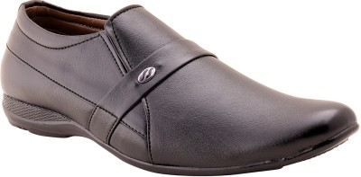 Darcey Sed-Ch-5004-Black Slip On Shoes