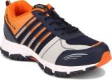 Yepme Running Shoes (Orange, Blue)