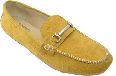 Taurus True One Loafers