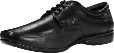 Feather Leather Genuine Leather Black Formal Shoes 048 Outdoors