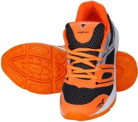Knight Ace Kraasa Sports Running Shoes, Cycling Shoes, Walking Shoes(Orange) best price on Flipkart @ Rs. 399