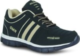 Glamour Hiking & Trekking Shoes (Blue)