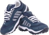 Wiser Running Shoes (Blue)