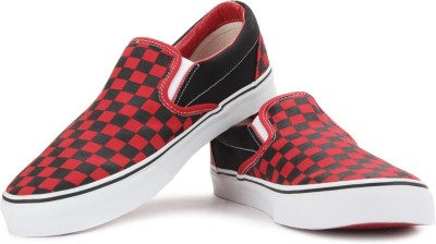 VANS Classic Slip-on Loafers