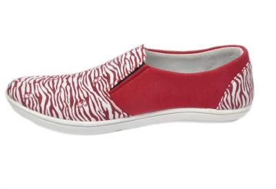 Ree Boyy Canvas Shoes