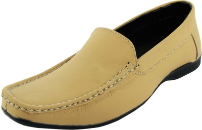 GREENFOOT African Loafers