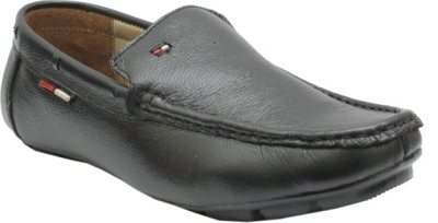 Leather Like Loafers