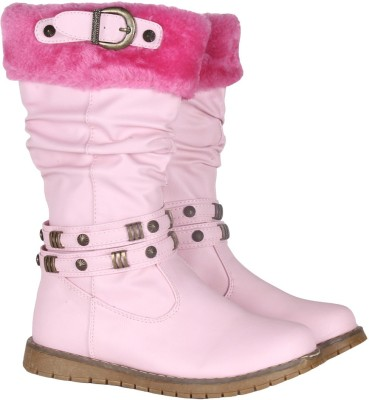 Cutecumber Boots