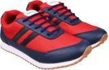 Andrew Scott Running Walking Shoes (Red)