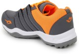 Acto Orange & Grey Men's Running Shoes R...