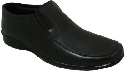 Senso Vegetarian Shoes Mens Brown Slip On Shoes