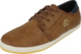Molessi Casual Shoes (Brown)