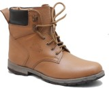 PFC Tango Boots (Tan)