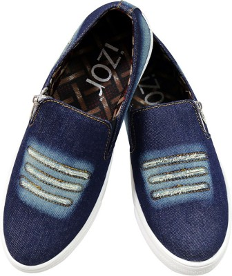 IZOR Loafers, Casuals, Canvas Shoes, Outdoors, Party Wear