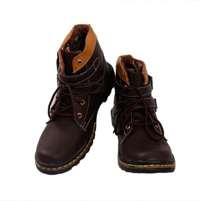 American Cult Boots