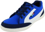 Welling Sneakers (Blue)